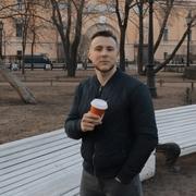 Павел Чернов 24 Санкт-Петербург