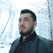 Ilyas Yusubow 30 Воронеж