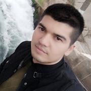 Mustafo 21 Душанбе