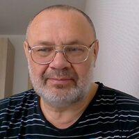 Serge Petroff, 53 года, Овен, Москва
