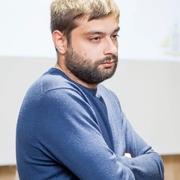 Eduard 29 Ереван