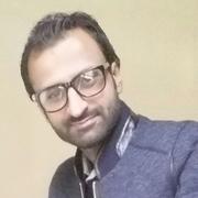 Bilal Rasool 32 Панама