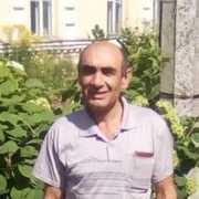 Геворг Папикян 52 Ереван